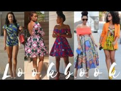 African Print Outfit Ideas | LOOKBOOK – OccasionsTv.com