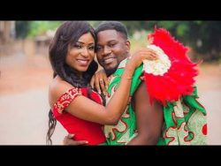Ninel & PY Engagement || Ghanaian Traditional Wedding – OccasionsTv.com