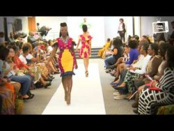 African Fashion Week DC – Kranto Kolection – OccasionsTv.com