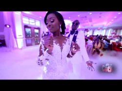 OVERDOSED – SLY & PORTIA A GHANAIAN WEDDING TRAILER – OccasonsTv.com