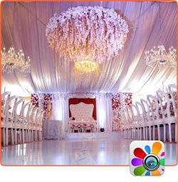 Wedding Decor Inspiration 01- Occasions Gallery