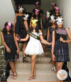 BridalGhana.com : Bachelorette Ideas