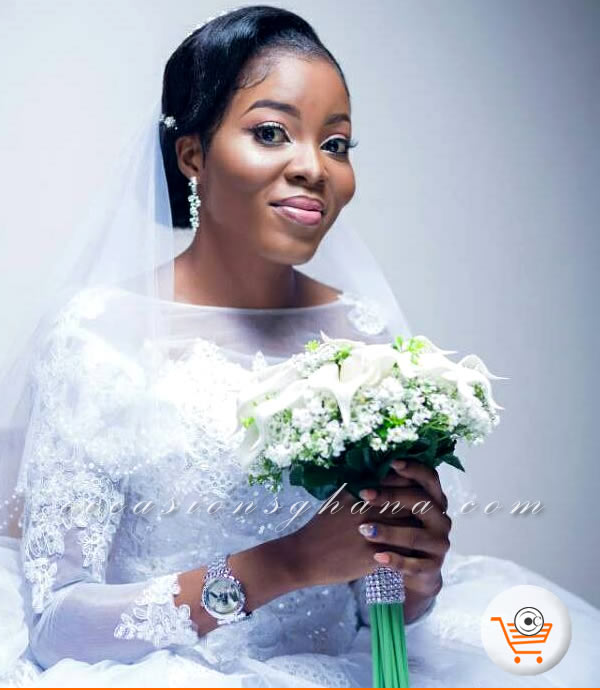 BridalGhana.com : Bouquet & flowers