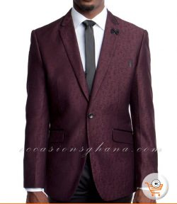 WeddingsGhana.com | Grooms Fashion