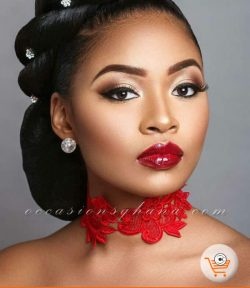 CoutureGhana.com : Hair & Beauty