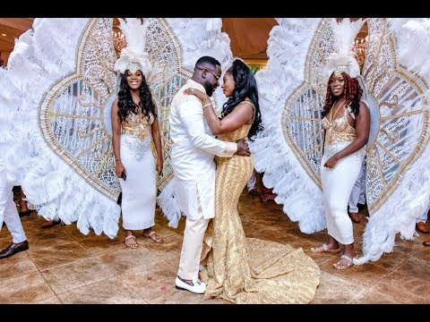 DORCAS & KOFI TRADITIONAL MARRIAGE – OccasionsTV.com