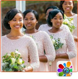 Blissful Bridal Squad 01 – Occasions Gallery