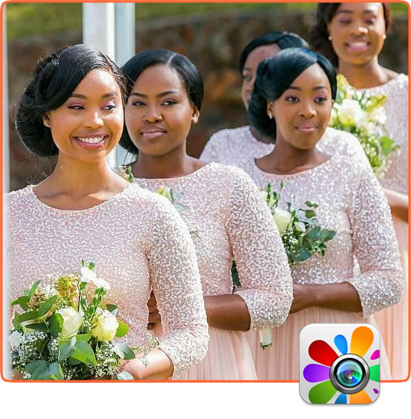 Bridal gallery on Occasions Ghana