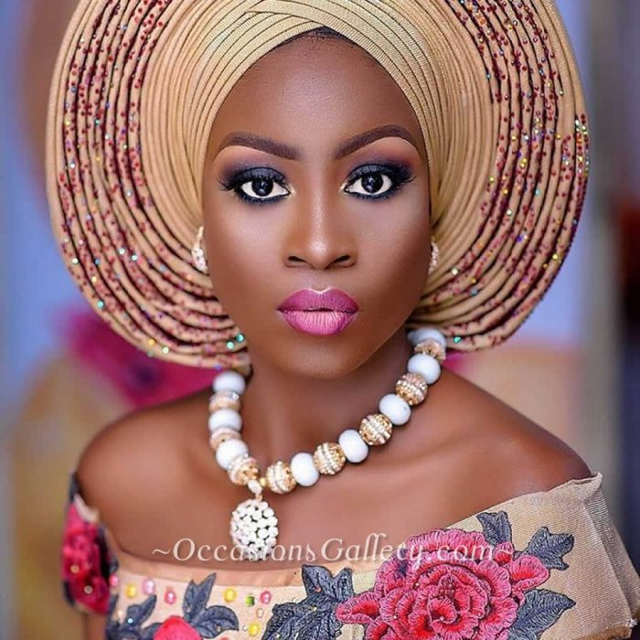 Traditional African Brides